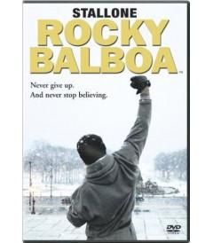 DVD - ROCKY BALBOA - USADA