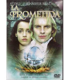 DVD - LA PROMETIDA - USADA