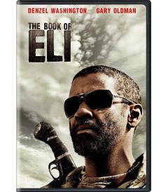 DVD - EL LIBRO DE ELI - USADA