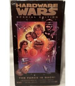 VHS - HARDWARE WARS - USADA