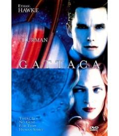 DVD - GATTACA - USADA