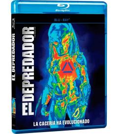 EL DEPREDADOR - Blu-ray