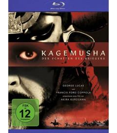 KAGEMUSHA (AKIRA KUROSAWA)