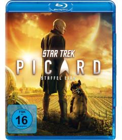 STAR TREK PICARD - (1° TEMPORADA)