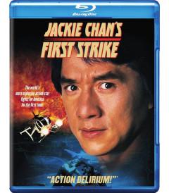 FIRST STRIKE (JACKIE CHAN)
