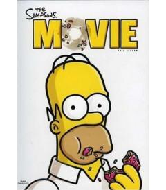 DVD - LOS SIMPSONS (LA PELÍCULA) - USADA