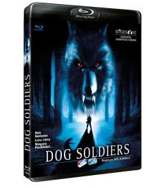 DOG SOLDIERS - BLU-RAY