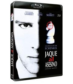 JAQUE AL ASESINO