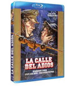 LA CALLE DEL ADIOS - Blu-ray