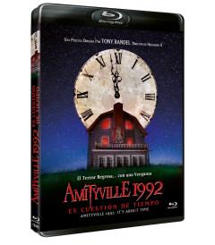 AMITYVILLE 1992 - ES CUESTION DE TIEMPO