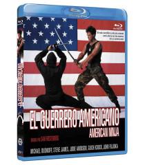 EL GUERRERO AMERICANO (BD-R)
