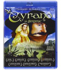 CYRANO DE BERGERAC (BD-R)