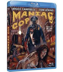 MANIAC COP (BD-R)