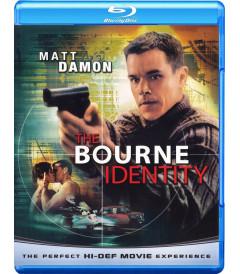 IDENTIDAD DESCONOCIDA (BLU-RAY + DVD) - USADA