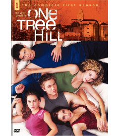 DVD - ONE TREE HILL - USADA