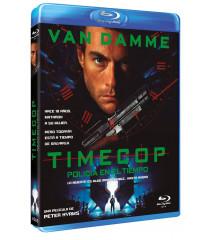 TIMECOP - (POLICIA DEL FUTURO) - (BD-R)