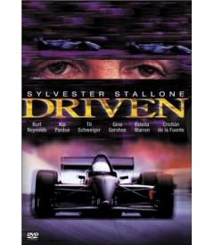 DVD - DRIVEN - USADA