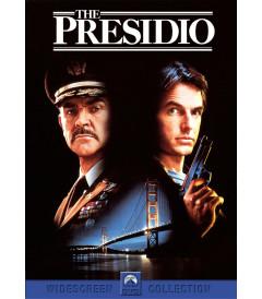 DVD - PRESIDIO - USADA