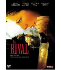 DVD - LA RIVAL - USADA