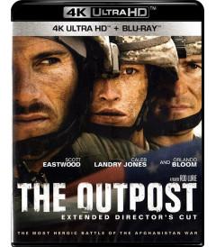 4K UHD - THE OUTPOST (CORTE EXTENDIDO DEL DIRECTOR) - USADA