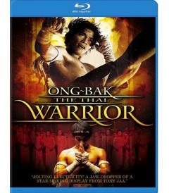 ONG BAK (THE THAI WARRIOR) - USADA