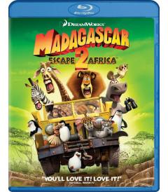 MADAGASCAR 2 - USADA
