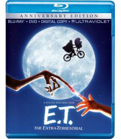 E.T. EL EXTRATERRESTRE (EDICIÓN DE ANIVERSARIO) - USADA