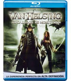 VAN HELSING (EL CAZADOR DE MONSTRUOS) (*) - USADA