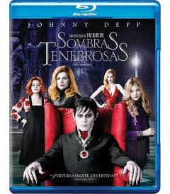 SOMBRAS TENEBROSAS - Blu-ray Usada