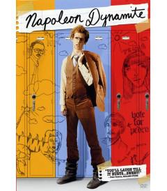 DVD - NAPOLEON DYNAMITE - USADA