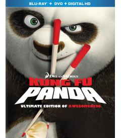 KUNG FU PANDA (EDICIÓN INCREÍBLE) - USADA