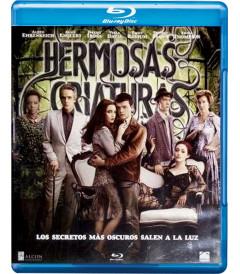 HERMOSAS CRIATURAS (*) - USADA