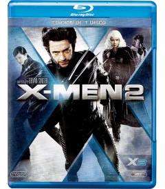 XMEN 2 - USADA