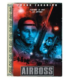 DVD - AIRBOSS - USADA