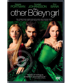 DVD - LA OTRA - USADA