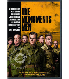 DVD - OPERACIÓN MONUMENTO - USADA