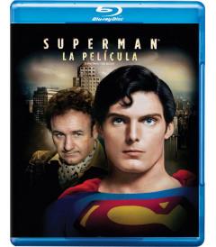SUPERMAN (LA PELÍCULA) (*)