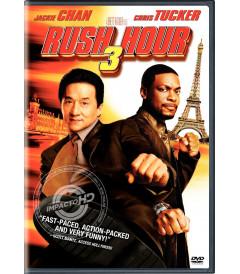 DVD - UNA PAREJA EXPLOSIVA 3 - USADA