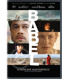DVD - BABEL - USADA
