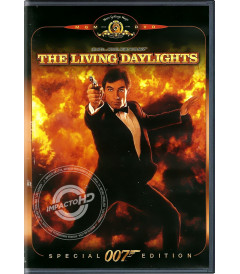 DVD - 007 (SU NOMBRE ES PELIGRO) - USADA