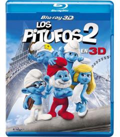 3D - LOS PITUFOS 2 - USADA
