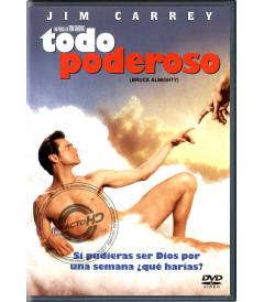 DVD - TODO PODEROSO - USADA