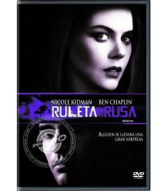 DVD - RULETA RUSA - USADA