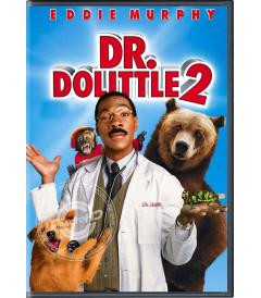 DVD - DOCTOR DOLITTLE 2 - USADA