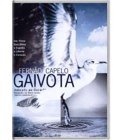 DVD - JUAN SALVADOR GAVIOTA - USADA