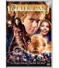 DVD - PETER PAN - USADA