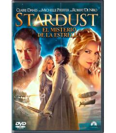 DVD - STARDUST - USADA
