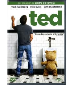 DVD - TED - USADA