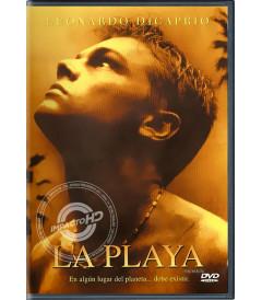 DVD - LA PLAYA