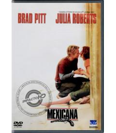 DVD - LA MEXICANA